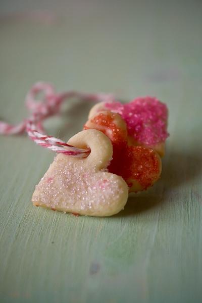 Easy Sugar Cookie Bracelets 6