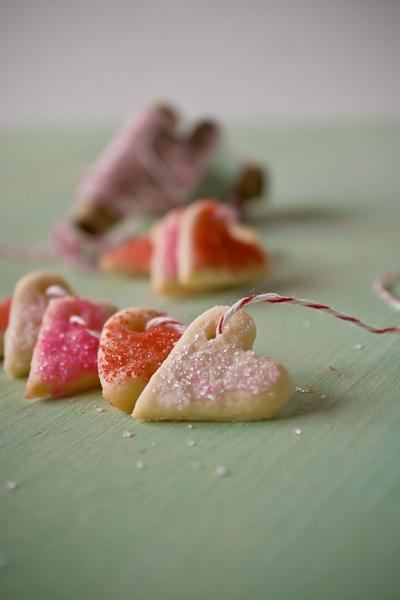 Valentines Sugar Cookie Bracelets 2